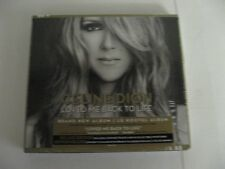 Loved Me Back to Life by Celine Dion (CD, Nov-2013, Columbia (USA)) CD Disc