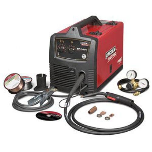 Mig Welder For Sale >> Lincoln Sp 140t Wire Feed Mig Welder 110 Volt 140 Amp Reconditioned