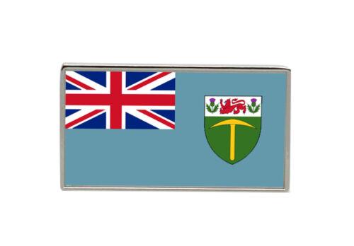 Southern Rhodesia Flag Lapel Pin Badge