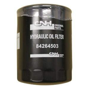 Case-New-Holland-Hydraulic-Oil-Filter-OEM-Agricultural-Part-Farm-Equipment-NOS