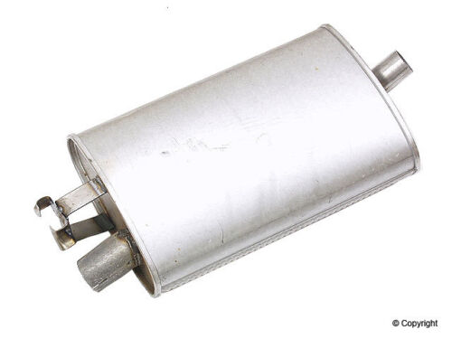 Starla 1319502 Exhaust Muffler