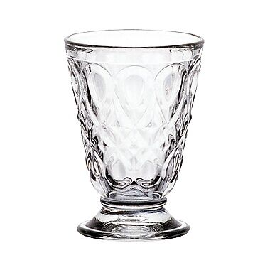 La Rochère  LyonnaisVerre à eau - gobelet 20cl - Lot de 6