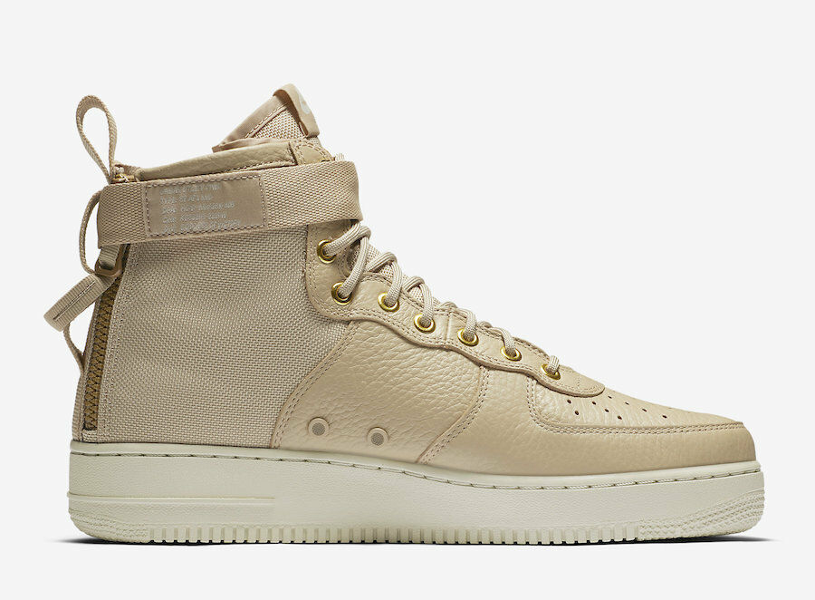 Brand New Nike SF AF1 Mid Men's Athletic Fashion Sneakers [917753 200]