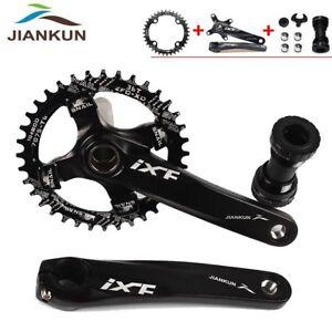 104bcd-MTB-Bike-Crankset-170mm-Arm-Crank-Bottom-Bracket-Chainring-Chainset-BB