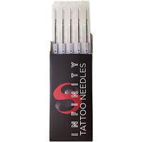 Box Of 50 Pcs Tattoo Needles - 11 Round Liner Rl