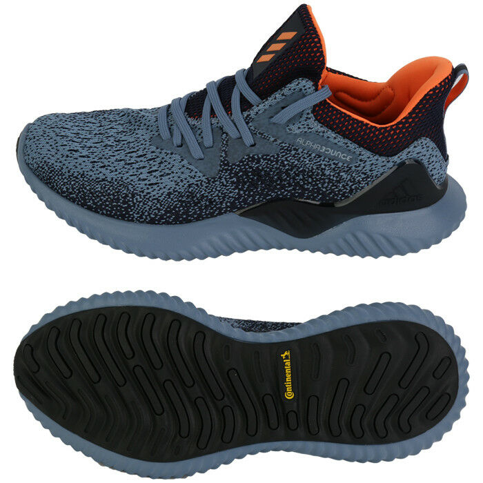 Adidas Alphabounce Beyond M Running Chaussures (AQ0574) Athletic Sneakers Trainers
