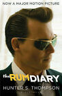 The Rum Diary by Hunter S. Thompson (Paperback, 2011)