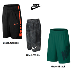 Boys Nike Elite Athletic Shorts Size 4 New with tags