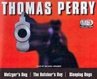 The Best of Thomas Perry by Thomas Perry (CD-Audio, 2009)