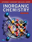 Housecroft Inorganic Chemistry by Alan G. Sharpe, Catherine E. Housecroft (Paperback, 2007)