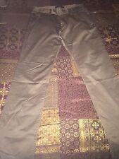 Zara Men's Green Slim Fit Dress Pant. Size 31. Ready To Ship.