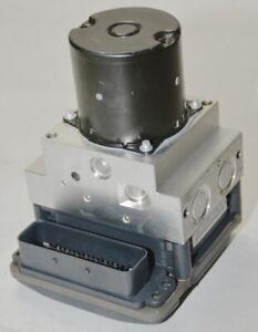 Bloc-Hydraulique-Bmw-Dsc-L-039-Unite-de-Commande-ABS-5ER-E60-E61-LCI-6783360
