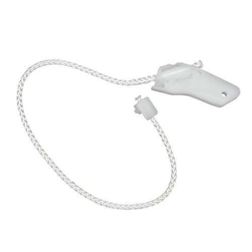 Seilzug Seil für Türscharnier Spülmaschine ORIGINAL Bosch Siemens 611370