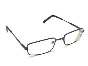 05bc18b40d21 Dolce   Gabbana DG 393 109 Black Metal Rectangular Rx Eyeglasses ...