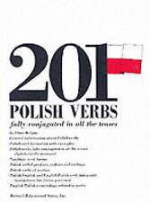 Good, 201 Polish Verbs Fully Conjugated (201 Verbs Series), Kaipio, Clara, Book