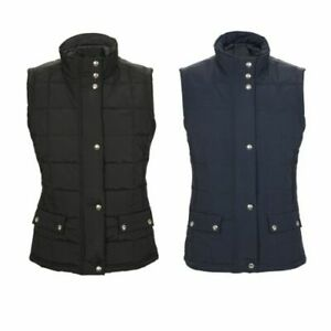 R. M. Williams Ladies Wilpena Vest - Only $99 - Free Tracked Shipping