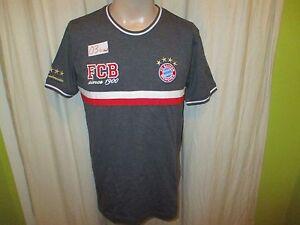 FC-Bayern-Muenchen-Original-Fan-Shop-Herren-T-Shirt-034-FCB-since-1900-034-Gr-M-Neu