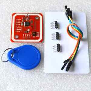 Details about NXP PN532 NFC RFID Module V3 Kits Reader Writer For Arduino  Android Phone