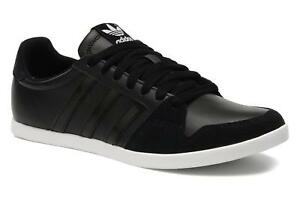 Adidas Originals Adilago Low Black Casual Shoes  Men