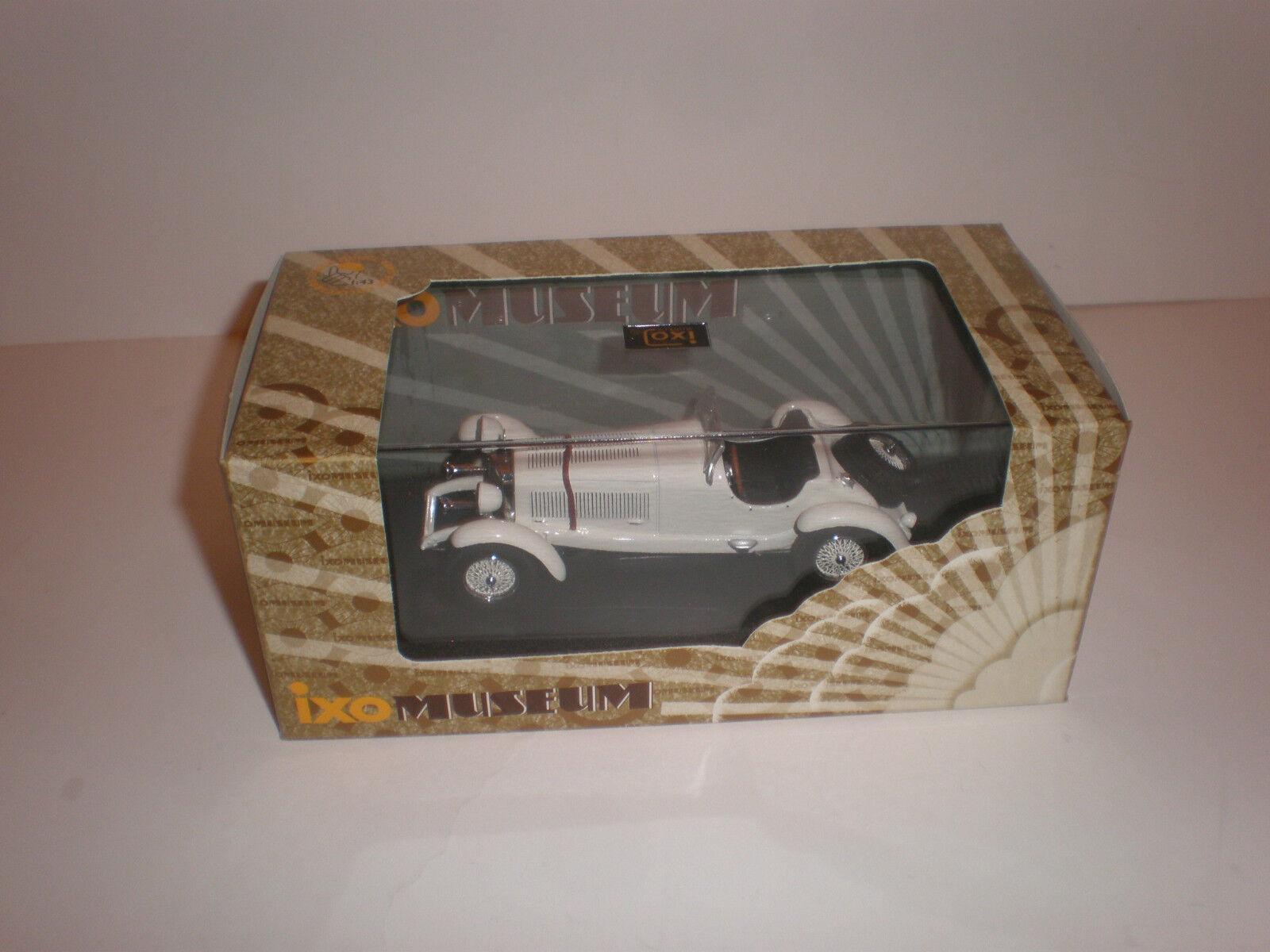 precios razonables 1 43 1928 Mercedes Benz Benz Benz SSK Ixo Museum Mus 016  Mejor precio