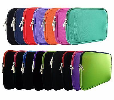 Weich Neopren Reißverschluss Schutzhülle Tasche Für Primux Up 10.6 Zoll Tablet Zur Verbesserung Der Durchblutung Koffer, Taschen & Accessoires