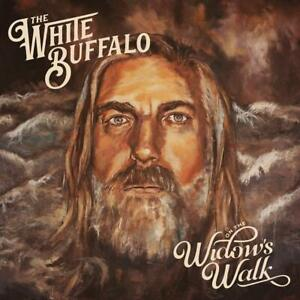 White-Buffalo-the-On-the-Widow-039-S-Walk-CD-NEU-OVP