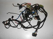 2000 225 hp Yamaha EFI Outboard Motor WIRE HARNESS ASSEMBLY LOT E5
