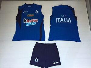 asics italia team