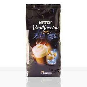 Nestle-Nescafe-Frappe-Vanilloccino-1kg-Vanillepulver-Instantpulver-Milchshake