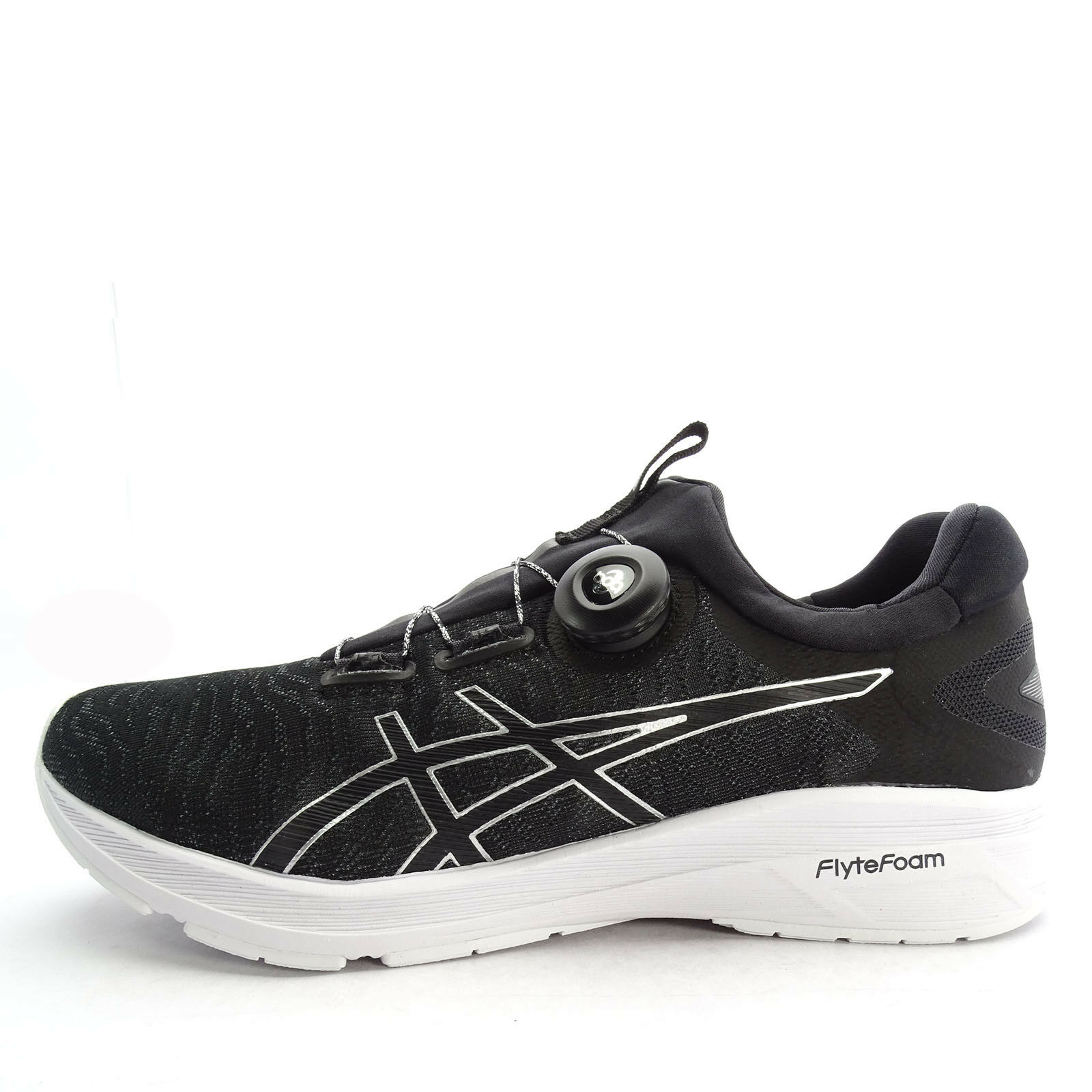 Asics Dynamis Price reduction Men Running Shoes Carbon/Black/White Cheap and beautiful fashion