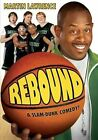 Rebound 0024543217015 With Martin Lawrence DVD Region 1