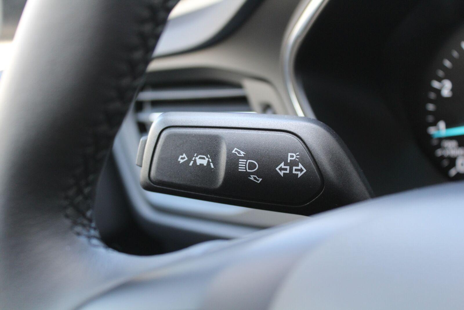 Ford Focus 1,0 EcoBoost mHEV Titanium stc. - billede 11