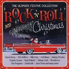 Various Artists - Rock N Roll Christmas / Various [New CD] UK - Import