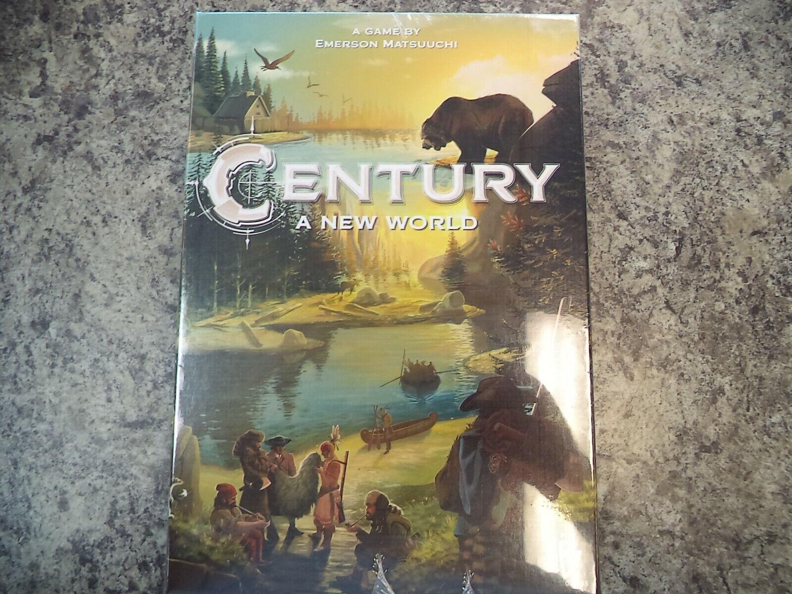 Century un nuevo mundo-Plan B Juegos Juego de mesa nuevo  Spice Road secuela