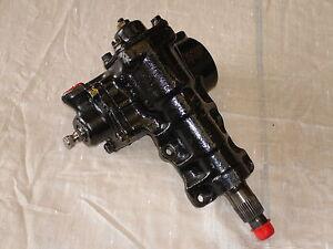 Toyota-Landcruiser-80-Series-Power-Steering-Box-Genuine-Part-Remanufactured