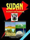 Sudan Business Law Handbook by International Business Publications, USA (Paperback / softback, 2003)