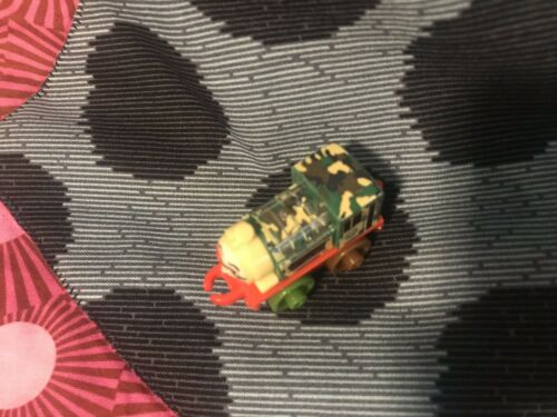 Thomas /& Friends Minis !* Trusted Seller #246 New ! Camo Victor ** 2018