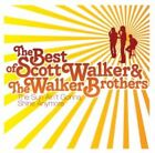 The Sun Ain't Gonna Shine Anymore: The Best of Scott Walker & the Walker Brothers [Remaster] by Scott Walker/The Walker Brothers (CD, May-2006, Universal International)