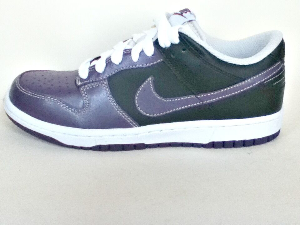 AUTHENTIC NIKE DUNK LOW LOW LOW 317813-552 952ced