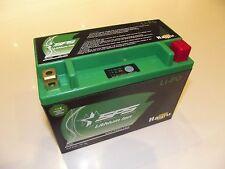 Iones de litio de 12v Moto de batería de coche de carrera kitcar ligero lipo20a Ytx20l-bs