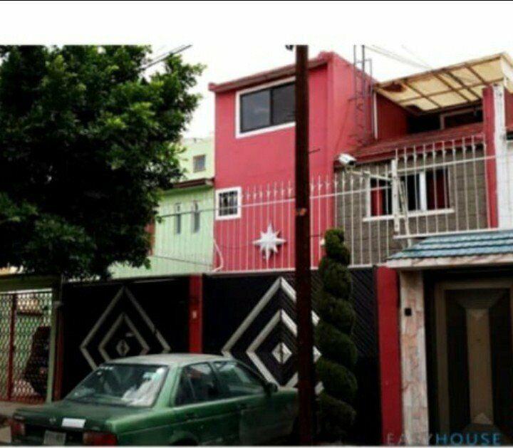 CASA EN VENTA CALLE INGENIEROS CIVILES COL JARDINES DE CHURUBUSO IZTAPALAPA CP 09410
