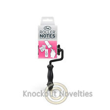 Roller Notes Sticky Note Roll Stick Pad Memo Write Reminder Message Office Paint