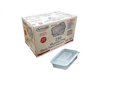 10 Heavy Duty Plastic Food Grade Storage Containers 10