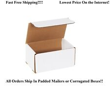 6 X 4 X 3 Corrugated Shipping Mailers Select Quantity Ships Fast