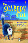 The Scaredy Cat by Russell Punter (Hardback, 2008)