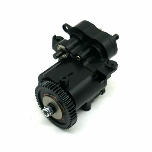 Metal CVD Drive Gear CHub Steering Knuckle Axle housing For TRX4 1:10 RC Crawler