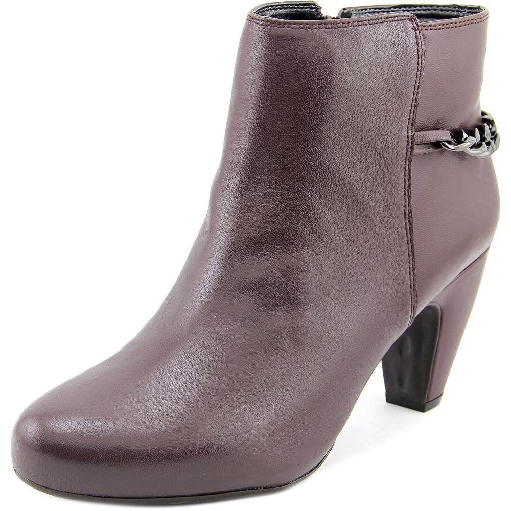 Easy Spirit Women's Parilynn Boot Dkr Dkr Le Size 10