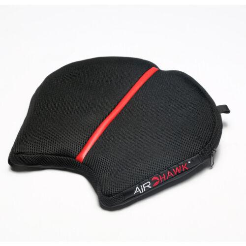 "AIRHAWK R Air Pad Motorcycle Seat Cushion Large 14/"" x 14.5/"""