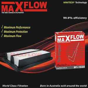 Fit Ryco A1438 Air Filter Toyota Hilux KZN165 LN147 LN167 LN172 Maxflow® Filter