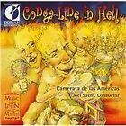 Conga-Line in Hell: Modern Classics from Latin America (2001)